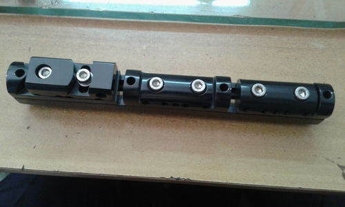 LRS Fixator Clamps