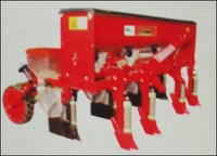 Maize Sowing Machine