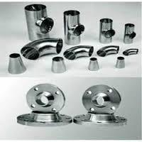 Monel K500 Tube Fittings