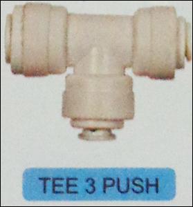 Tee 3 Push