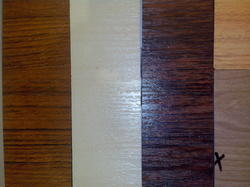 Laminated Flooring Services