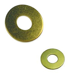 MS Round Washers