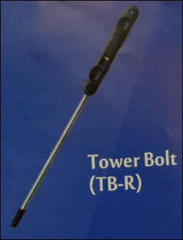 TB-R Concealed Tower Bolt