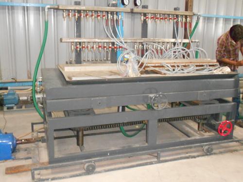 Calibration Tables