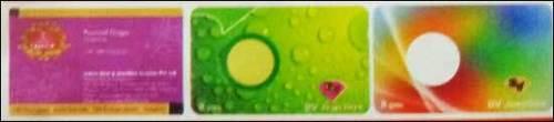 Coin Card