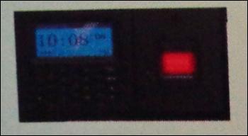 Bio-Metric Access Control With E And M Lock