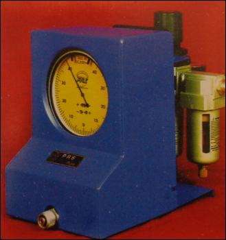 Air High Pressure Gauge Unit in Delhi, Delhi - Multi-Tech Engineers