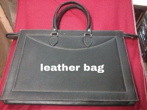 Album Leather Bag