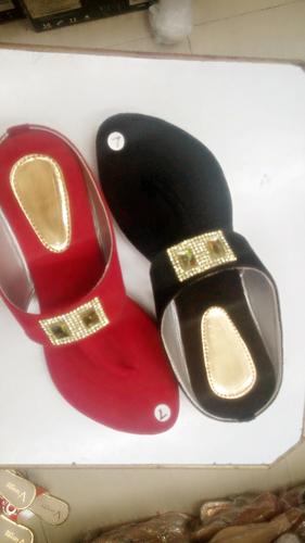 Designer Ladies Chappal