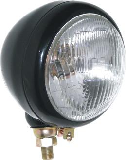 Head Lamp Assly (130 MM)