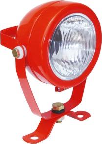 Plough Lamp 110mm (TK-07)