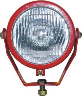 Plough Lamp (130MM)