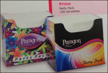 Prime Party Pack Tissue