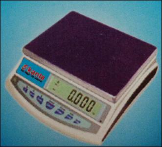 High Precision Scale