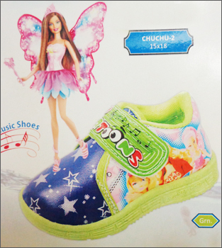 5c0e1ebc184 Kids Musical Shoes (Chuchu-2) in Delhi