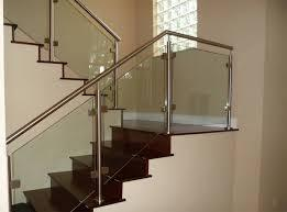 Solid Glass Railing in  Satellite