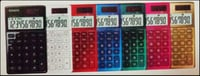Portable Type Calculators