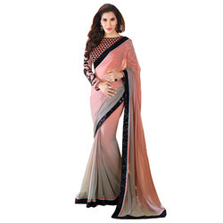 Sophie Shaded Bollywood Sarees