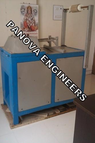 Paper Bowl Making Machine (PE001A Single Die)