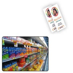 Product Labels For Retail Industry