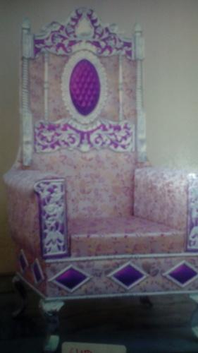 Chair Piller Set in  Jhotwara