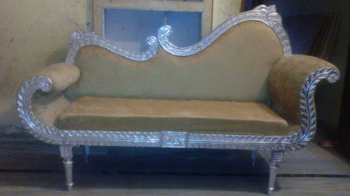 Royal Couch in  Jhotwara