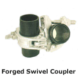Forger Swivel Coupler