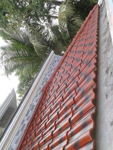 China Ceramic Roof Tiles At Best Price In Adoor Kerala