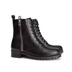 Non Leather Boots