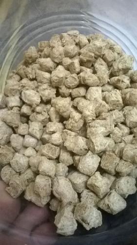 Soya Bari Chunks