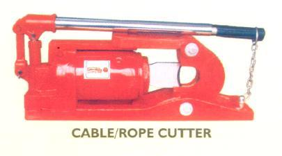 Cable And Rope Cutter