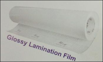 Glossy Lamination Film