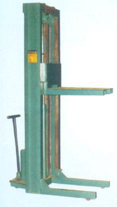 Industrial Hydraulic Fork Lift