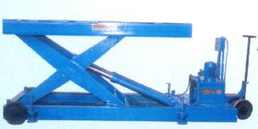 Industrial Hydraulic Lifting Table