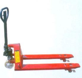 Industrial Hydraulic Pallet Truck