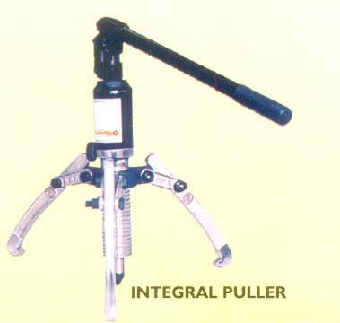 Integral Puller