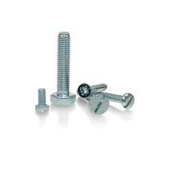 Machine Screws