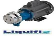 Magnetic Coupled Sealless Gear Pump