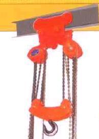 Morris Chain Pulley Blocks