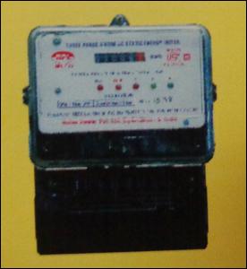 Three Phase Energy Meter in  Kukatpally