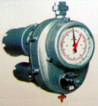 Float and Tape Dial Level Indicator