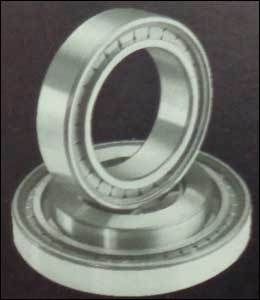 Full Complement Single Row Cylindrical Roller Bearing