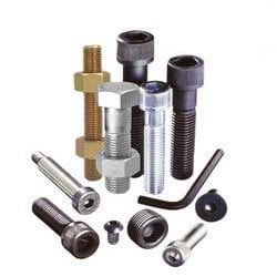 High Tensile Bolts and Nuts