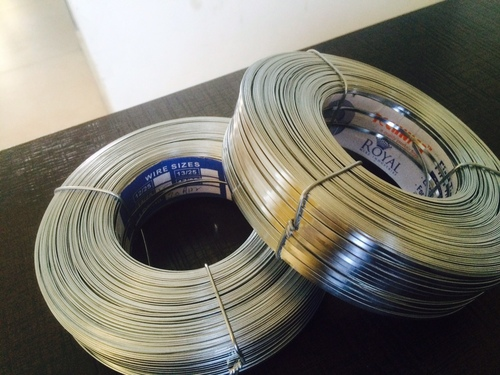 Industrial Stitching Wire