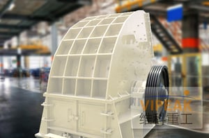 Liming Heavy Industry Mining Crusher