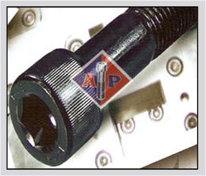Socket Head Cap Screws in  Industrial Area - A