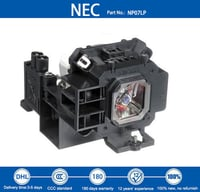 NP07LP Projector Lamp for NEC Projector