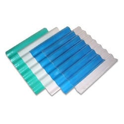 FRP Rooflite Sheets