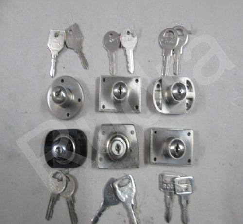 Multipurpose Locks