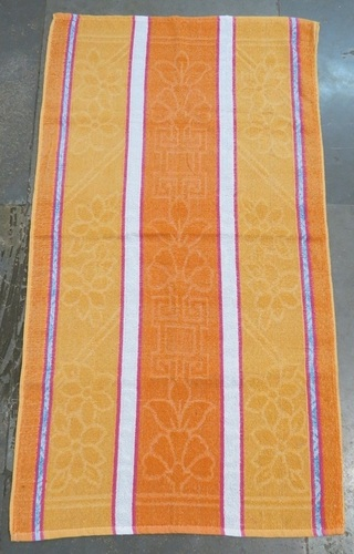 Pattern Candy Towel